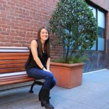 Rachelle Leduc's Profile on Staff Me Up