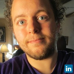 Michael Yates's Profile on Staff Me Up