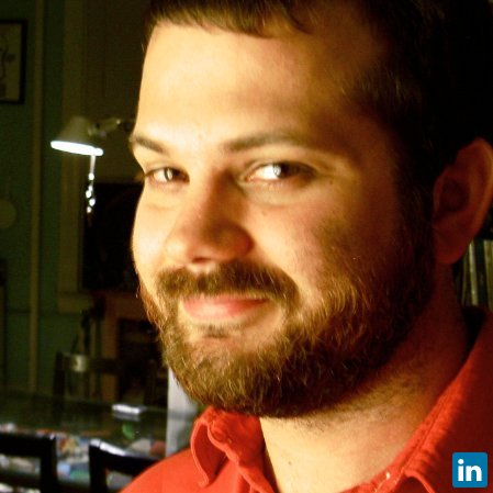 Clark Caldwell's Profile on Staff Me Up