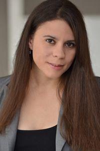Isabel De La Cruz's Profile on Staff Me Up