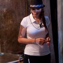 Crystal Zea's Profile on Staff Me Up