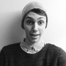 Daniel Palmer's Profile on Staff Me Up