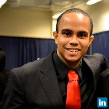 Rafael Santiago's Profile on Staff Me Up