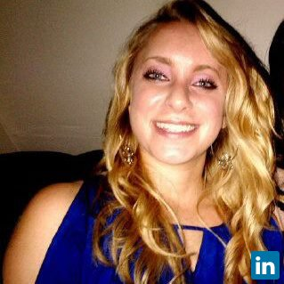 Alana Keeley's Profile on Staff Me Up