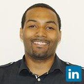 Aaron Jackson's Profile on Staff Me Up
