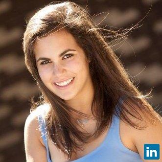 Emily Feld's Profile on Staff Me Up