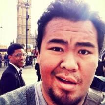 Dustin Nguyen's Profile on Staff Me Up