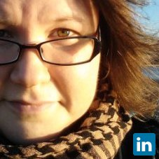 Christiane Fogleboch's Profile on Staff Me Up