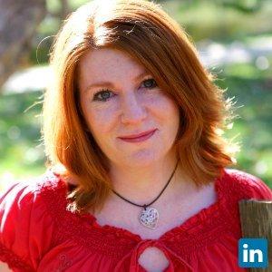 Melissa Caddell's Profile on Staff Me Up
