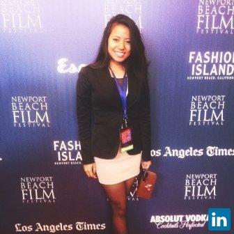 Marylinn Gunawan's Profile on Staff Me Up