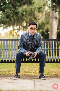 Kevin Nguyen's Profile on Staff Me Up