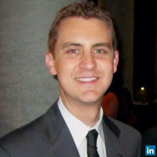 Alex Gradinger's Profile on Staff Me Up