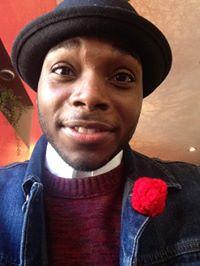 Abdiel Scott's Profile on Staff Me Up