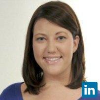 Rebecca Houy's Profile on Staff Me Up