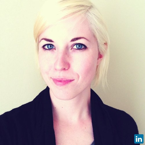 Angela Shaffer's Profile on Staff Me Up
