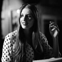 Hayley Buckingham's Profile on Staff Me Up