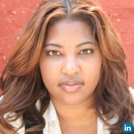Yashira McCray's Profile on Staff Me Up