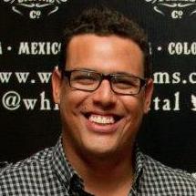 Luis Felipe Delgado's Profile on Staff Me Up