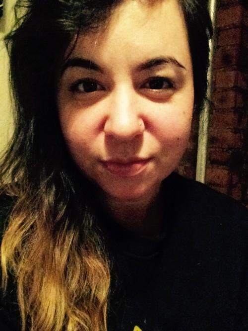 Lauren Parla's Profile on Staff Me Up