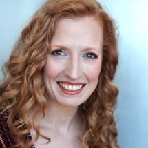 Heidi Berg's Profile on Staff Me Up