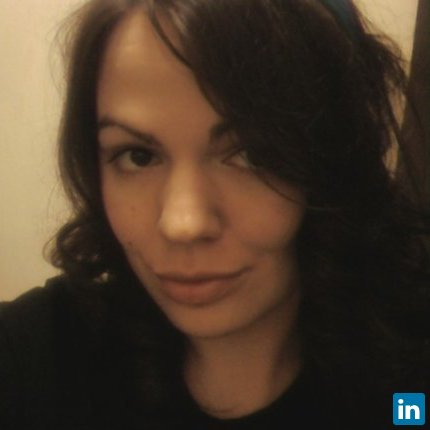 Alexa Tyler's Profile on Staff Me Up