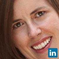 Sarah Feeley's Profile on Staff Me Up