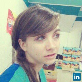 Chloe Reisen's Profile on Staff Me Up