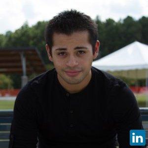 Sergio Lorenzana's Profile on Staff Me Up