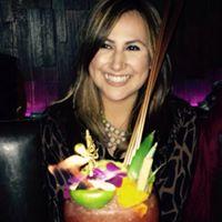 Mariza Baeza's Profile on Staff Me Up