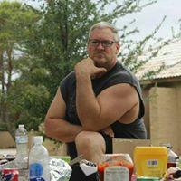 Gerritt Stueber's Profile on Staff Me Up