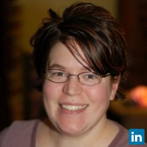 Jennifer Roberts's Profile on Staff Me Up