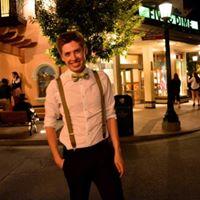 Alex Tomko's Profile on Staff Me Up