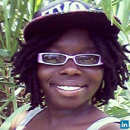 Loukrisha Louissaint's Profile on Staff Me Up