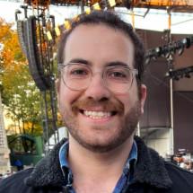 Daniel Siegelman's Profile on Staff Me Up
