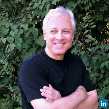 Mark Valenti's Profile on Staff Me Up