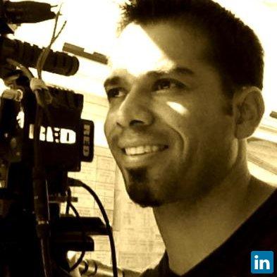 Pepe Alvarez, Caracol Films's Profile on Staff Me Up
