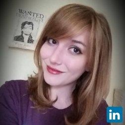 Jennifer DeVoll's Profile on Staff Me Up