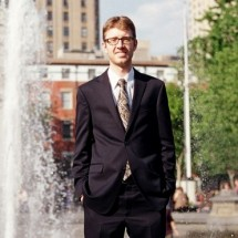 Alex Linzmeier's Profile on Staff Me Up