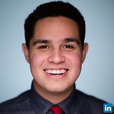 Omar Lopez's Profile on Staff Me Up