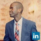 Phillip Kusasira's Profile on Staff Me Up