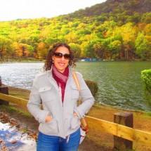 Dahlia Damaghi's Profile on Staff Me Up