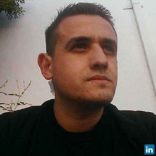 Adan Camarena's Profile on Staff Me Up