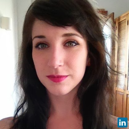 Kelly Jordan Weiner's Profile on Staff Me Up