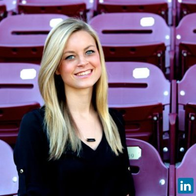 Emily Antworth's Profile on Staff Me Up