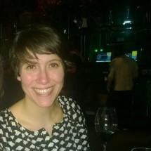 Becky Grajeda's Profile on Staff Me Up