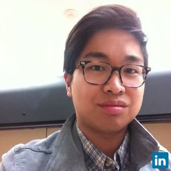 Patrick Santiago's Profile on Staff Me Up