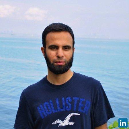 Muhammad Bilal Ahmad's Profile on Staff Me Up