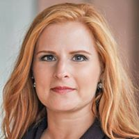 Christel Irick's Profile on Staff Me Up