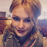 Brittney Creamer's Profile on Staff Me Up