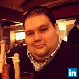 Nick Toscano's Profile on Staff Me Up